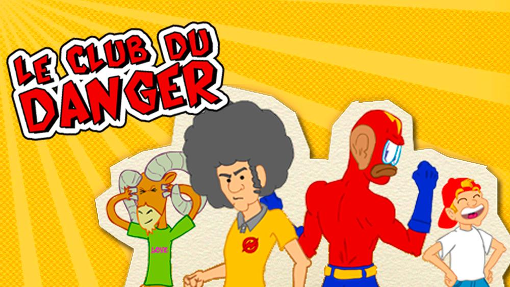 Le Club du Danger