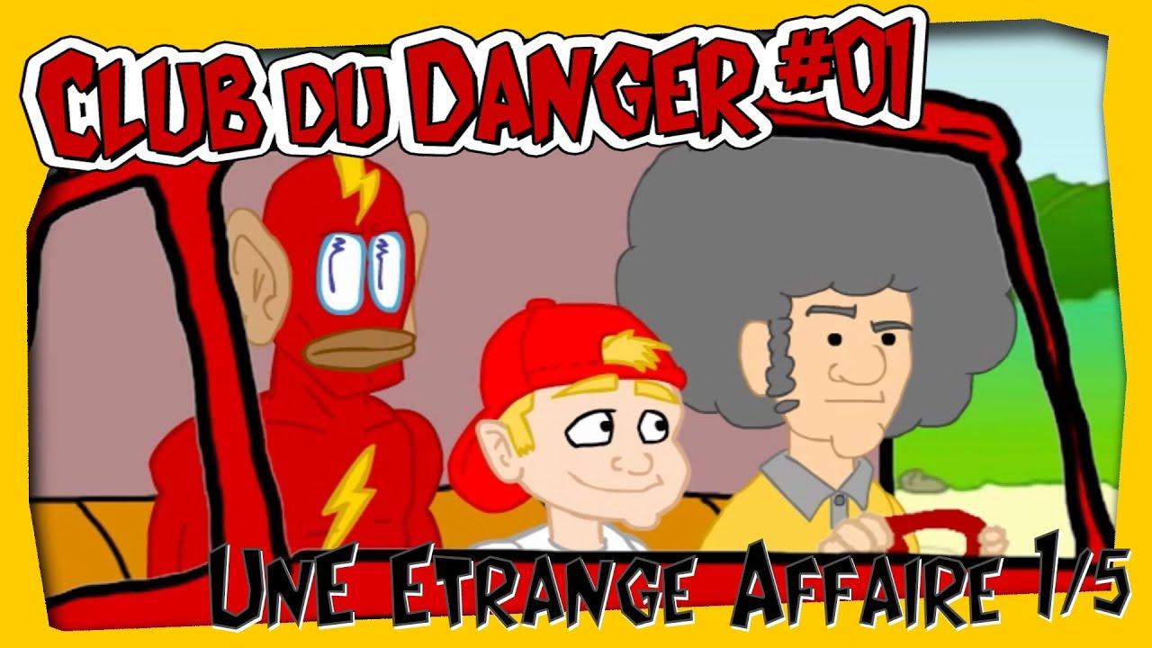 Club du Danger Image video 01