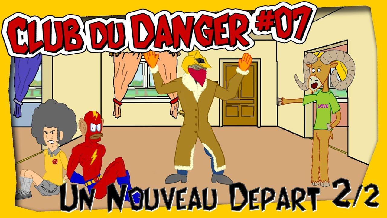 Club du Danger Image video 07