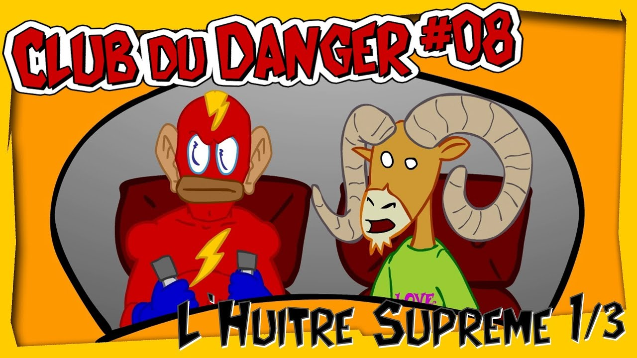 Club du Danger Image video 08