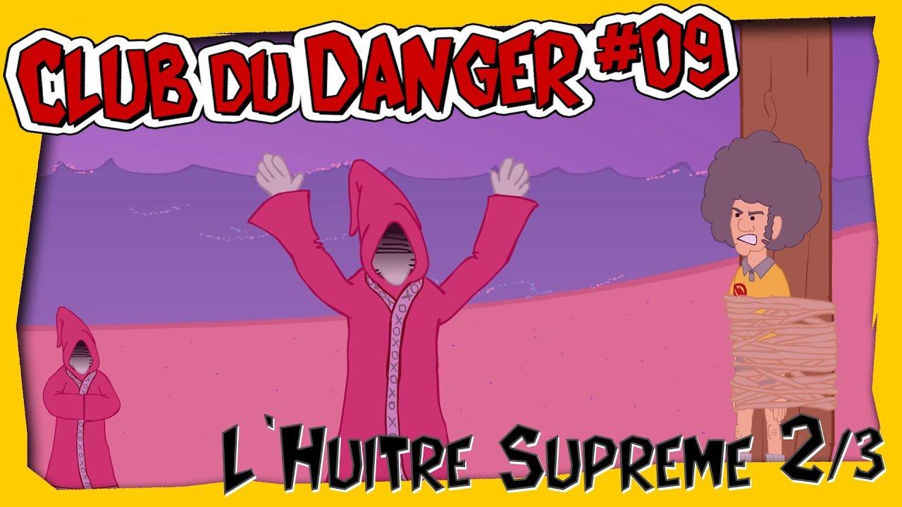 Club du Danger Image video 09