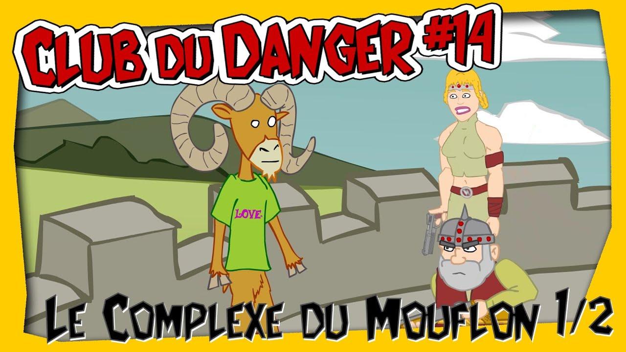 Club du Danger Image video 14