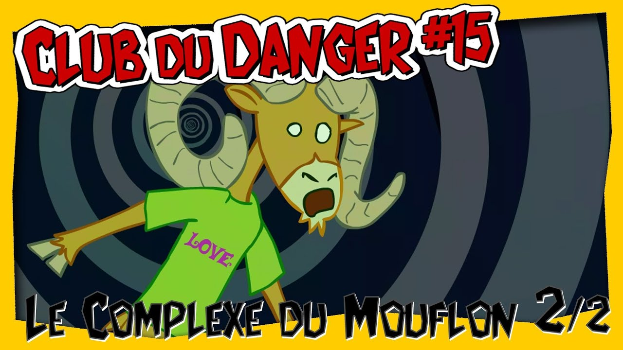 Club du Danger Image video 15