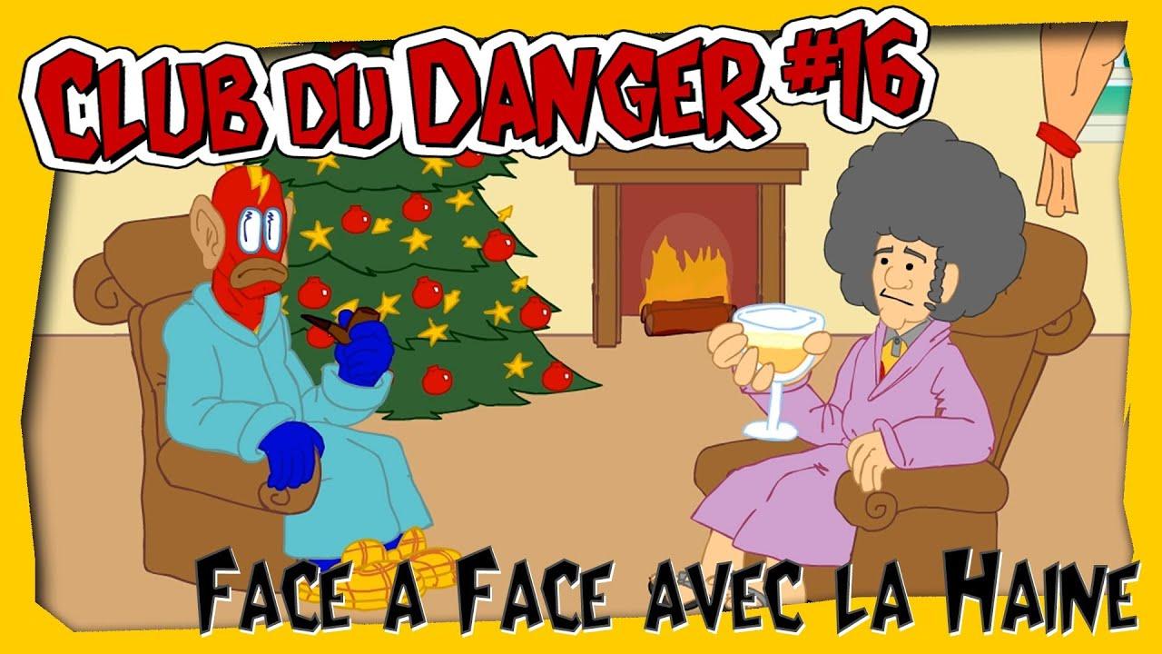 Club du Danger Image video 16